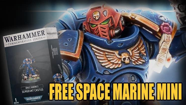 FREE-New-Primaris-Space-Marines-Sergeant-Castus-Miniature-title-image