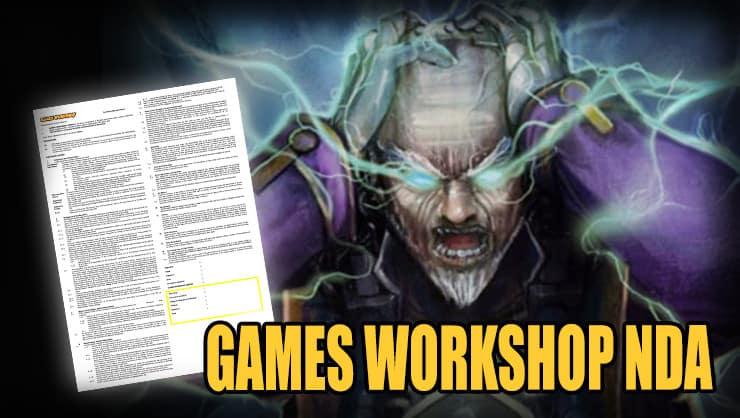 games-workshop-nda