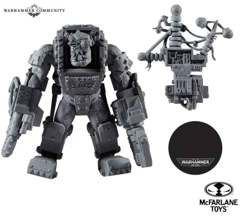 Ork mega nob McFarlane 4