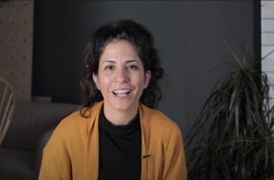 Samara Bay On 'The Truth About How We Talk And How We Get Heard' For Accent's Way English With Hadar