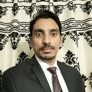 professional online Institute of Chartered Accountants of Scotland (ICAS) tutor Amir