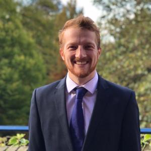 professional online German tutor Alex