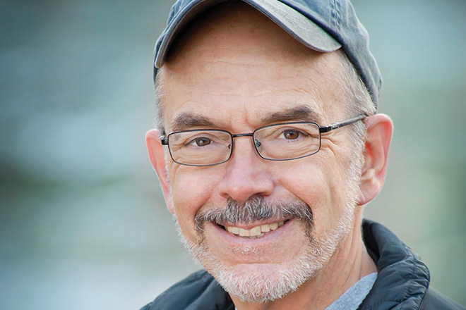 author interview  wally lamb