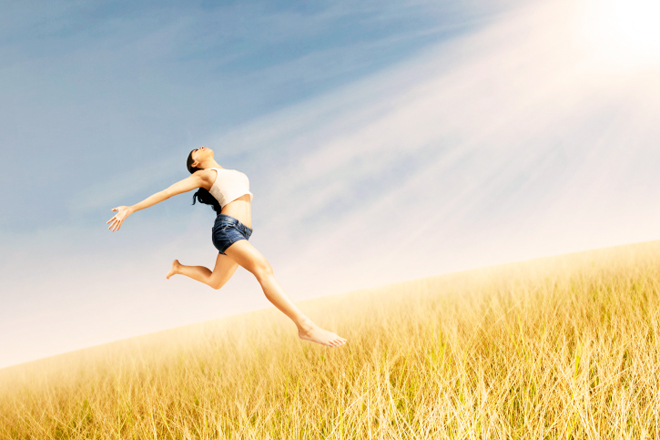 Top Life Insurance Companies >> 6 Ways Optimism Positively Impacts Your Health ...