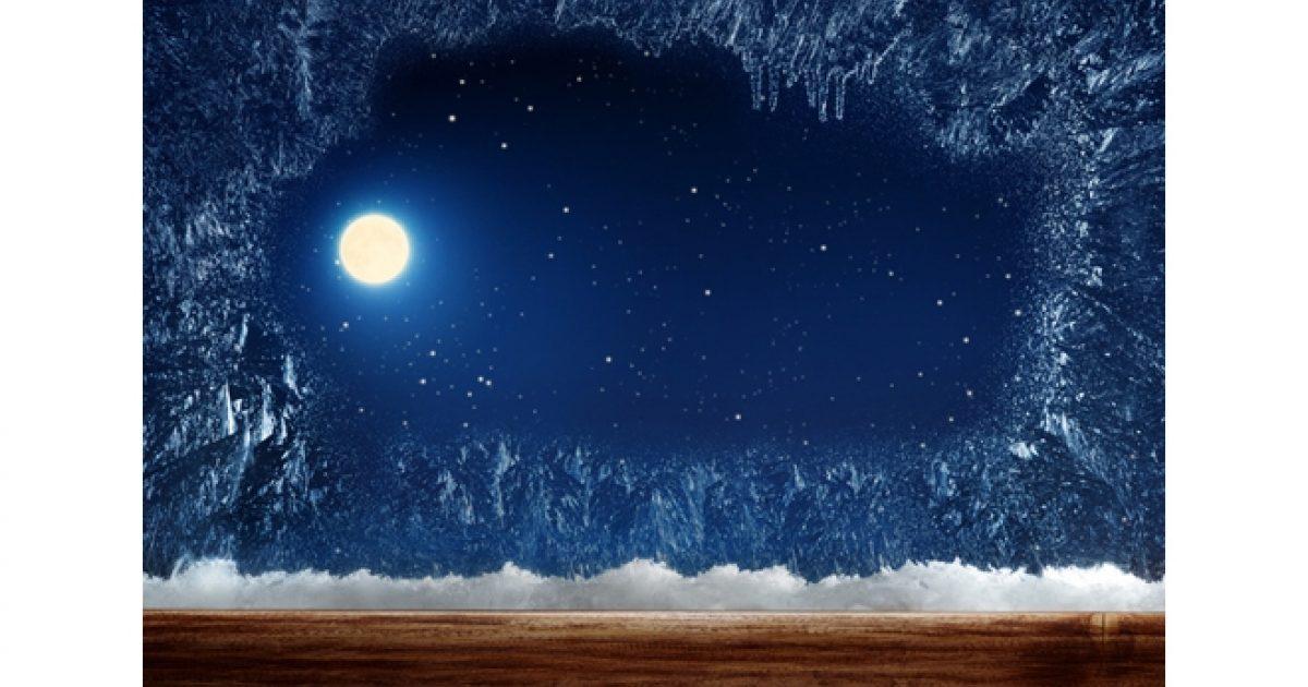 Silent Night: Journaling Under the Moon | Spirituality ...