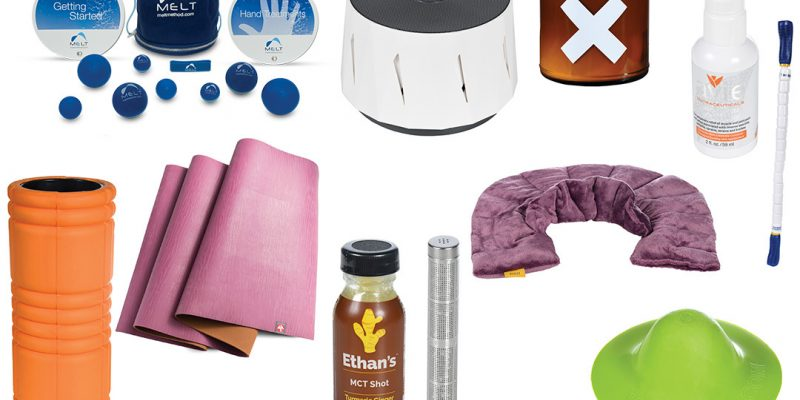 Products in our Jan/Feb Issue