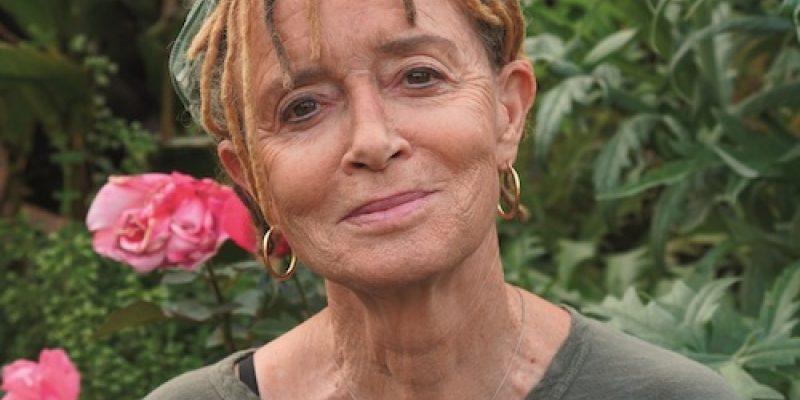 Anne Lamott author of Dusk Night Dawn book