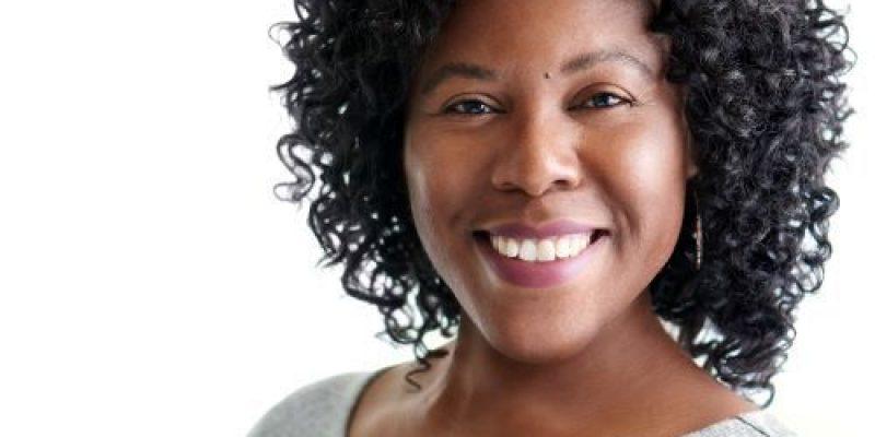 Author Bridgitte Jackson-Buckley