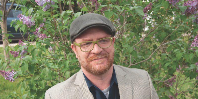 Ben Nussbaum, editor of S&H