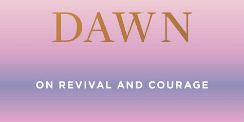 Dusk Night Dawn by Anne Lamott