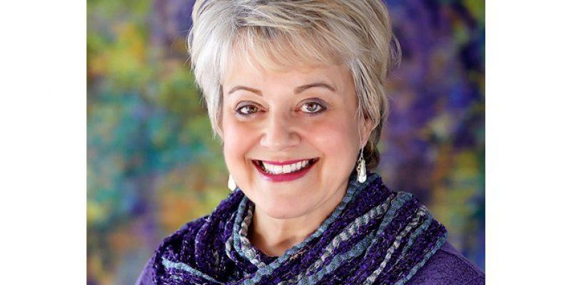 Headshot of Celebrant Elaine Voci
