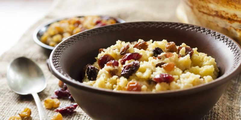 Kasha Porridge