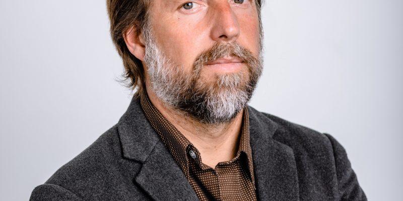 James Nestor