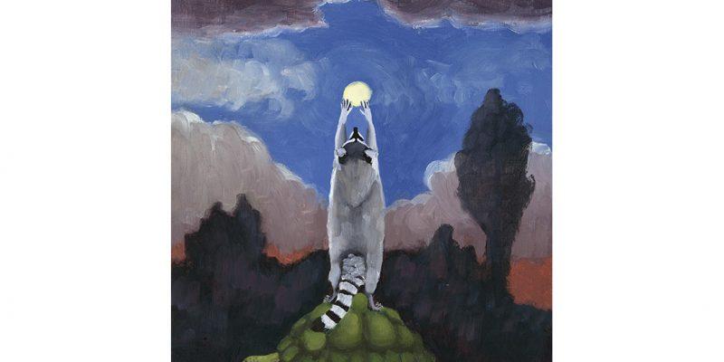Joie de Vivre: Full Moon #2