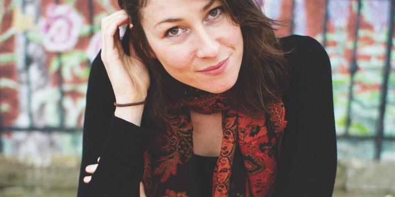 Author Julie Peters