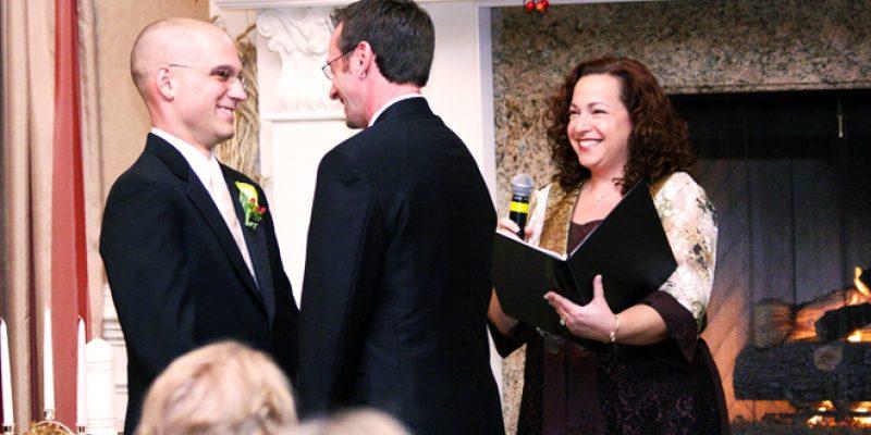 <em>Edit Article</em> First of its kind: An LGBTQ Ceremony Course for Celebrants