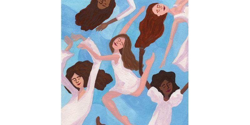 Lazos & Libertad by Andrea Caballero Salcido