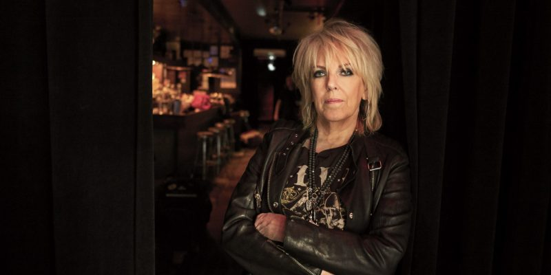 Lucinda Williams, singer/songwriter