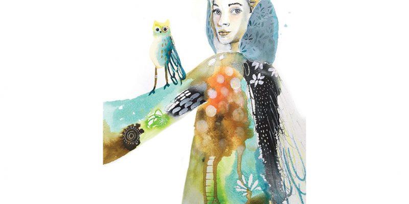My Worlds of Secret by Wisdom Tracy Verdugo
