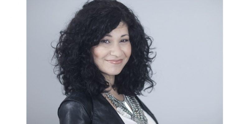 Headshot of Sahar Paz