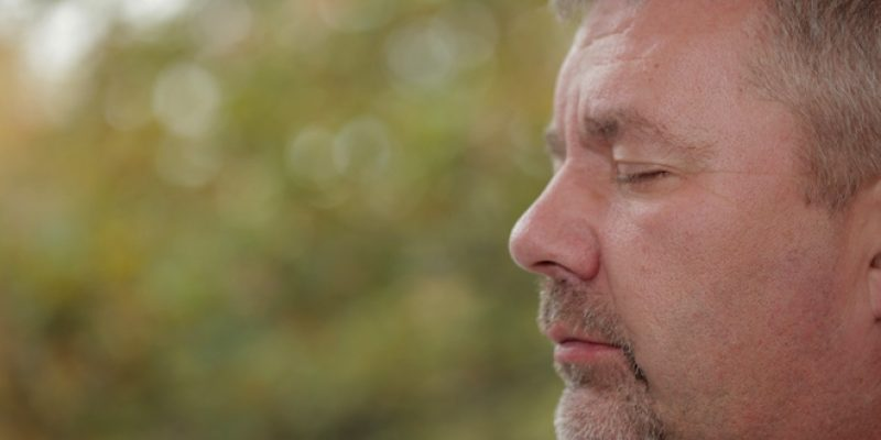 Grokker expert in meditation