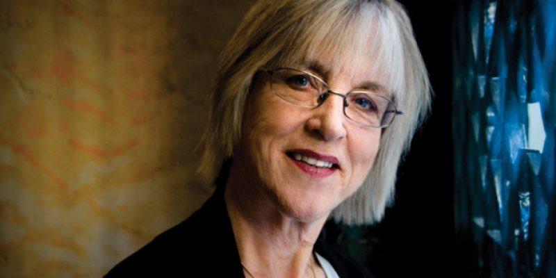 Headshot of Rabbi Rachel Cowan