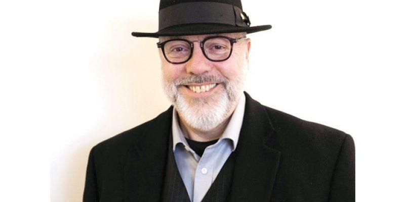 Headshot of Rabbi Rami Shapiro