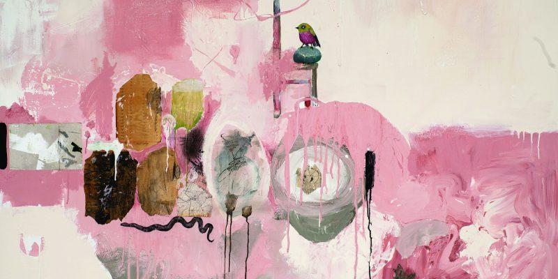 The Soul of a Bird, Alexandra Eldridge