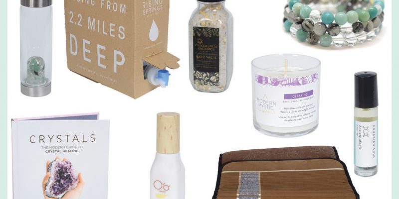 Products in this issue's toolbox