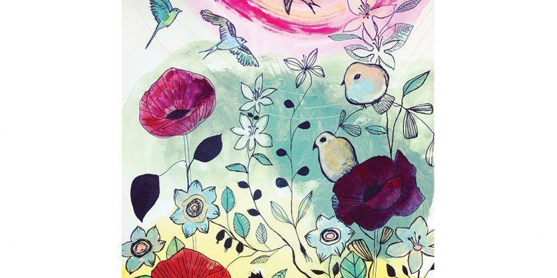 Wild Love Garden