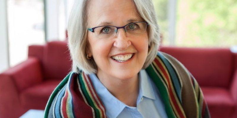 Rachel Wooten, author of Tara: The Liberating Power of the Female Buddha