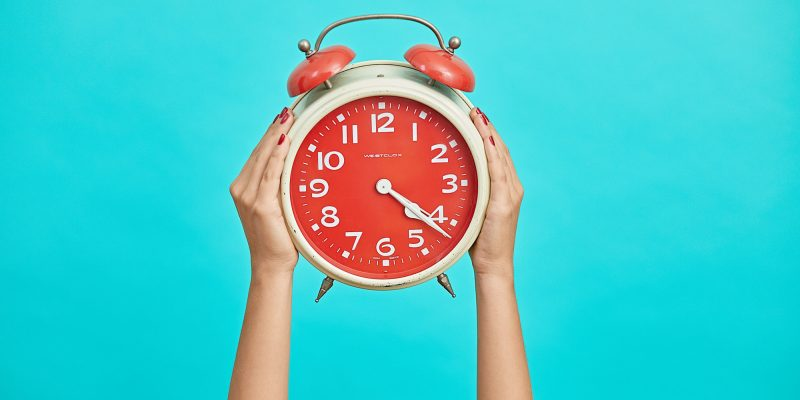 Scheduling worry time reduces anxiety
