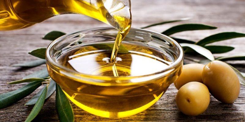 Fresh Olive Oil