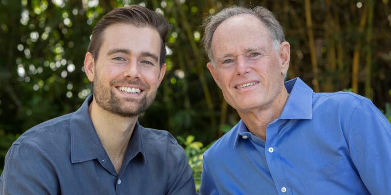 David and Austin Perlmutter