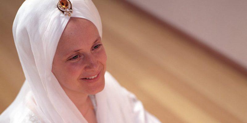 <em>Edit Article</em> The Healing Power  of Chant