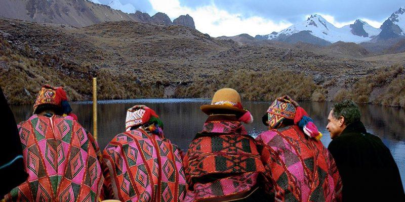 shamans and lagoon