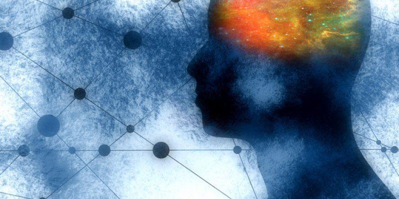 illustration of mind
