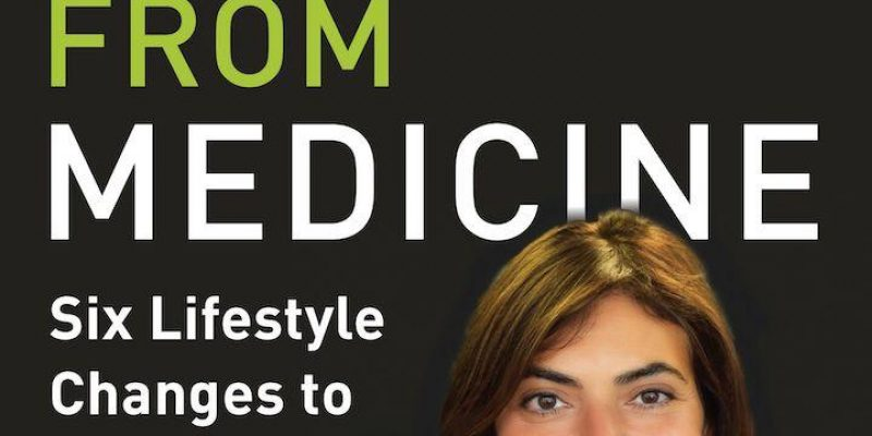 What's Missing From Medicine Book