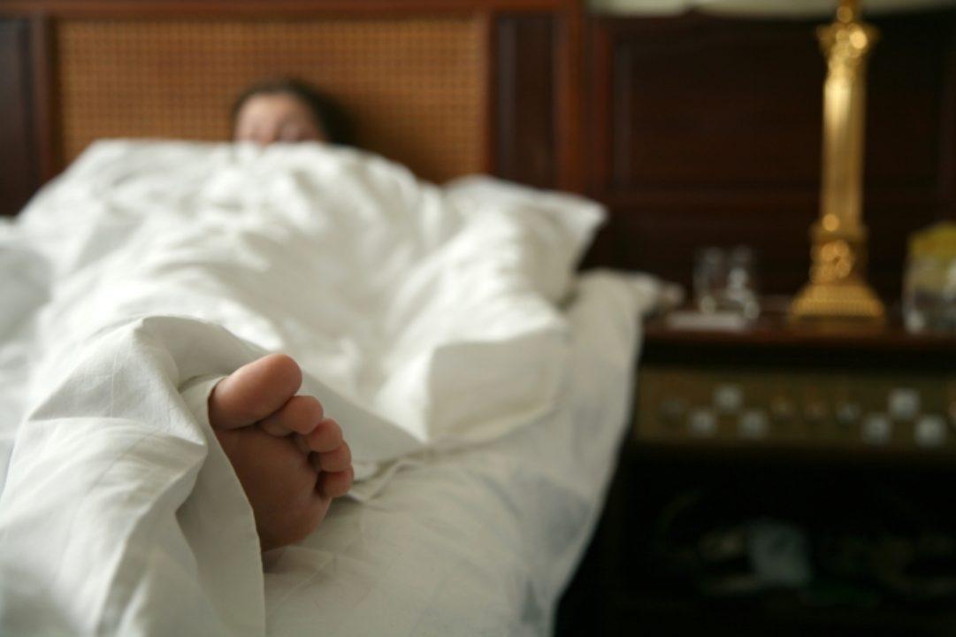 Soothe Restless Leg Syndrome Naturally - Spirituality & Health
