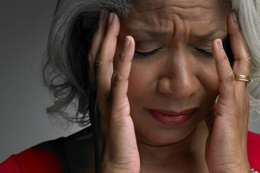 What Is Your Headache Trying to Tell You? - Spirituality & Health