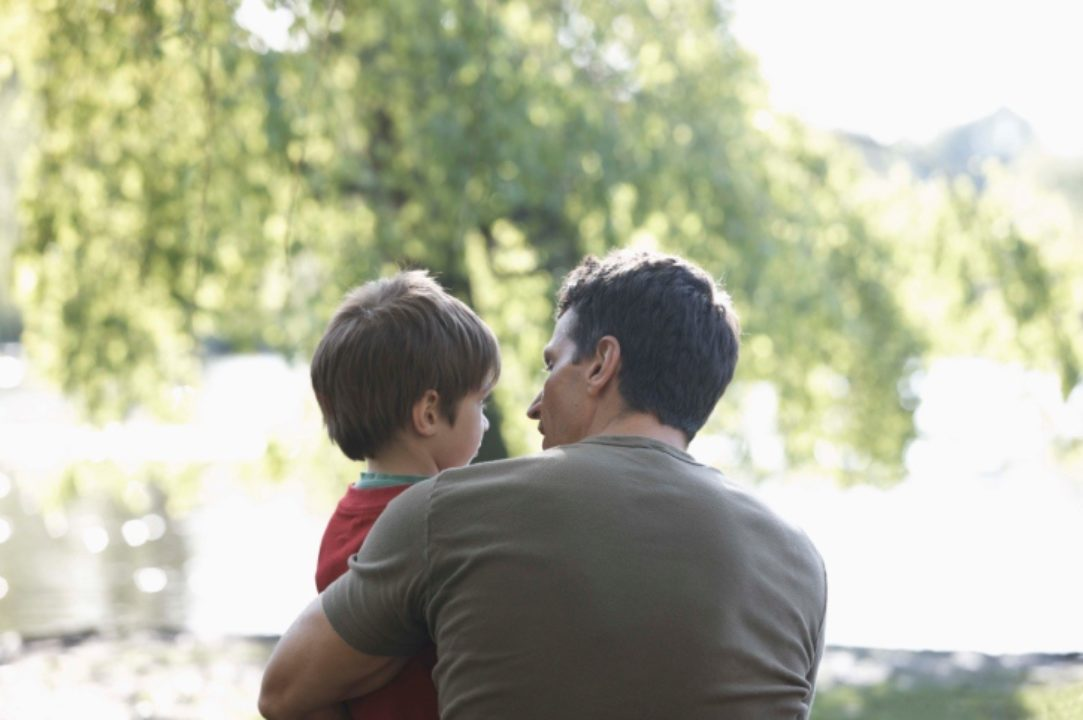 <em>Edit Article</em> Men Who Are Fathers