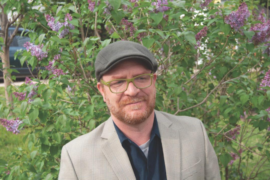 Ben Nussbaum
