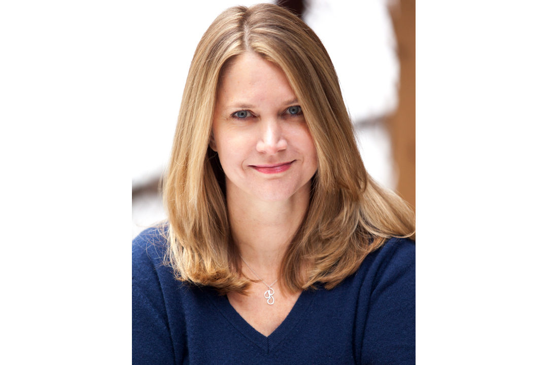 Headshot of Andrea Petersen