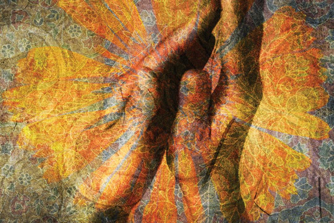 Hands On Healing Spirituality Amp Health