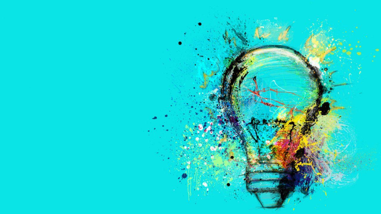 Burst of creativity
