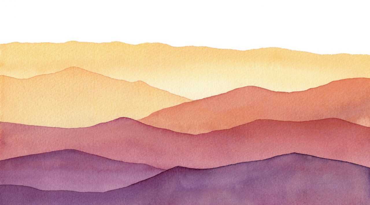 An abstract illustration shows the idea of ways to strengthen intuition