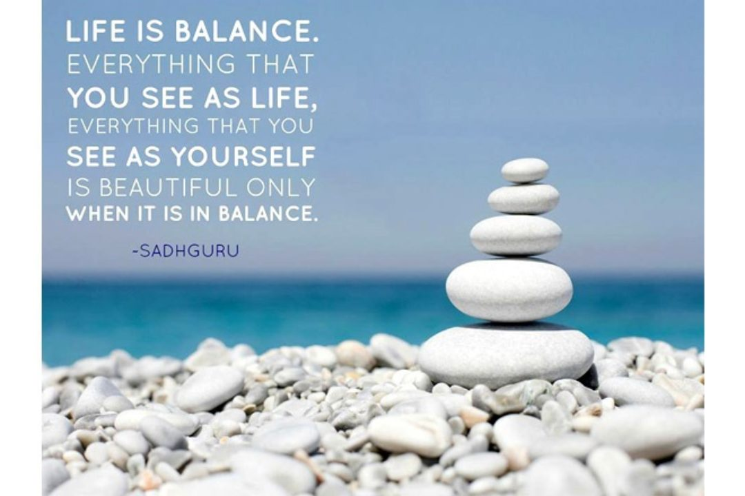 Achieve Mental And Emotional Balance In Life Spirituality Health
