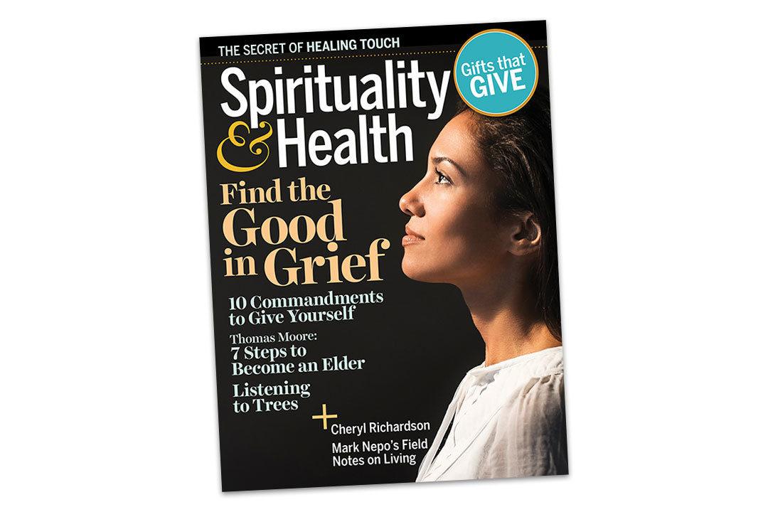 November December 2017 Cover
