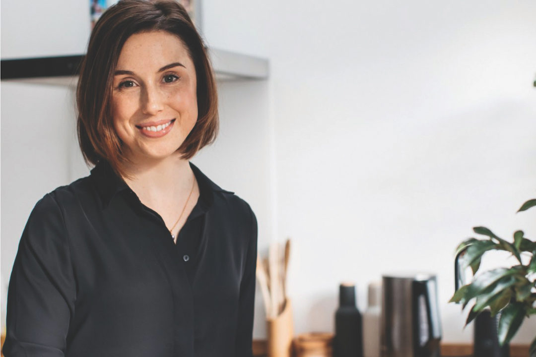 Dr. Jenna Macciochi