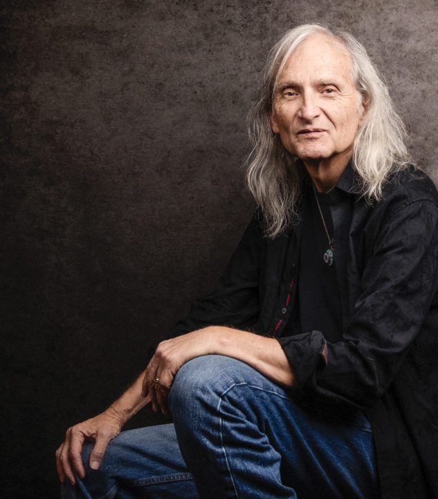 A photo of Jimmie Dale Gilmore